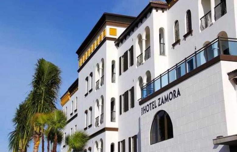 The Hotel Zamora - Hotel - 4