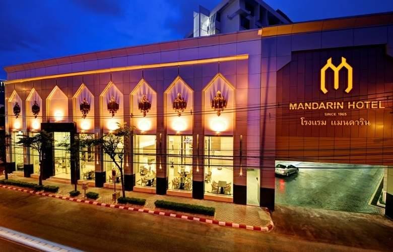Mandarin - Hotel - 0
