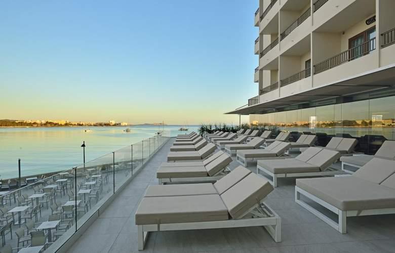 Alua Hawaii Ibiza - Terrace - 5