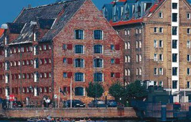 71 Nyhavn - Hotel - 0