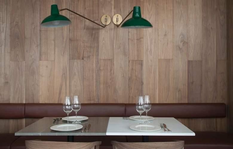 Dear Madrid - Restaurant - 32