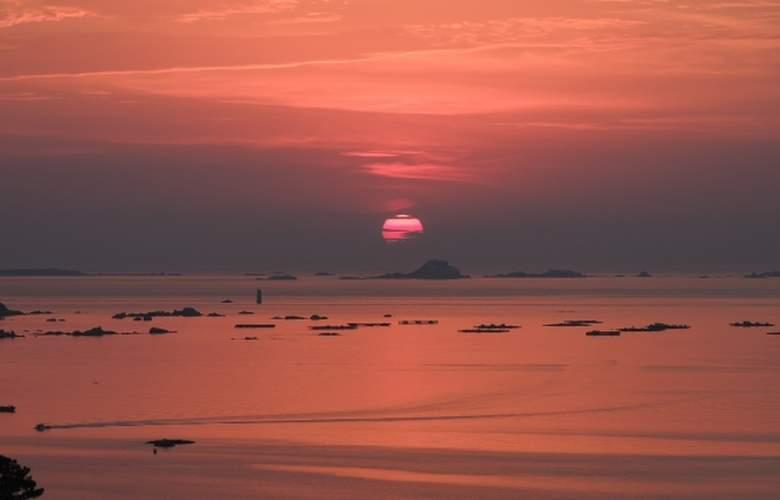 Mirador Ria de Arosa - Beach - 3