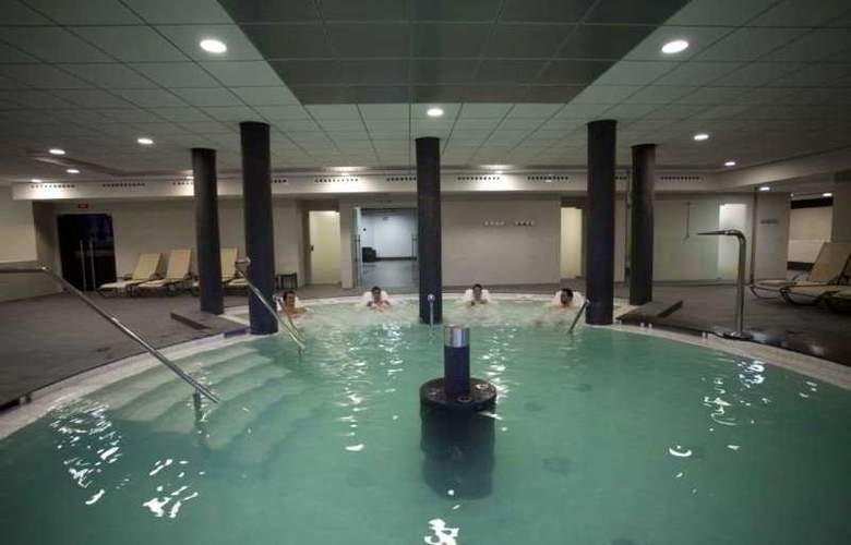Daniya La Manga Spa - Pool - 7