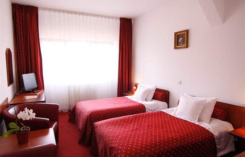Best Western Silva - Room - 8