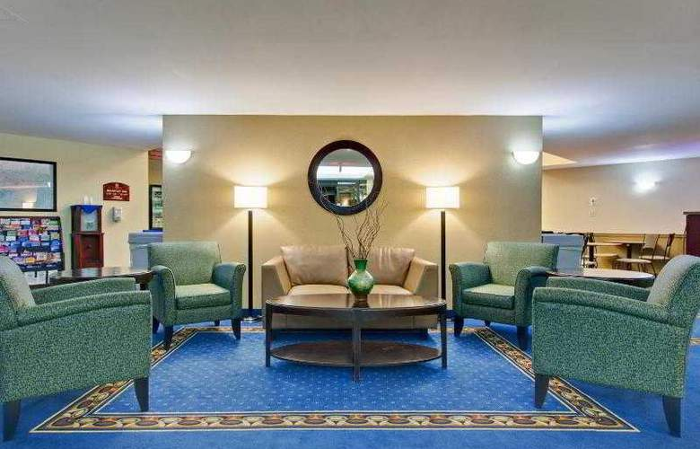 Holiday Inn Express Halifax/Bedford - General - 25