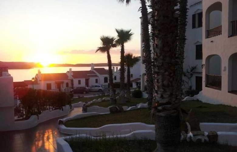 El Bergantin Menorca Club - Hotel - 11