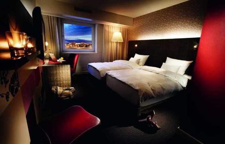 Pentahotel Vienna - Room - 0