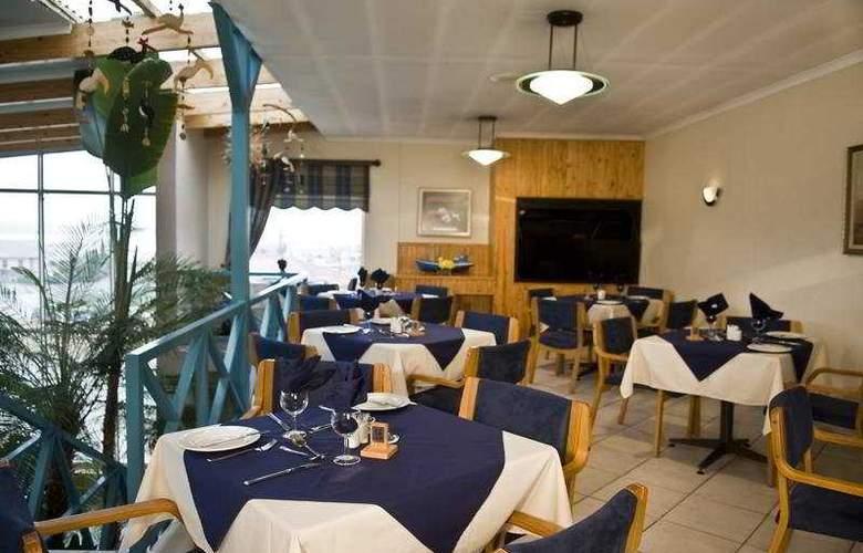 Protea Hotel Sea-View Zum Sperrgebiet - Restaurant - 3