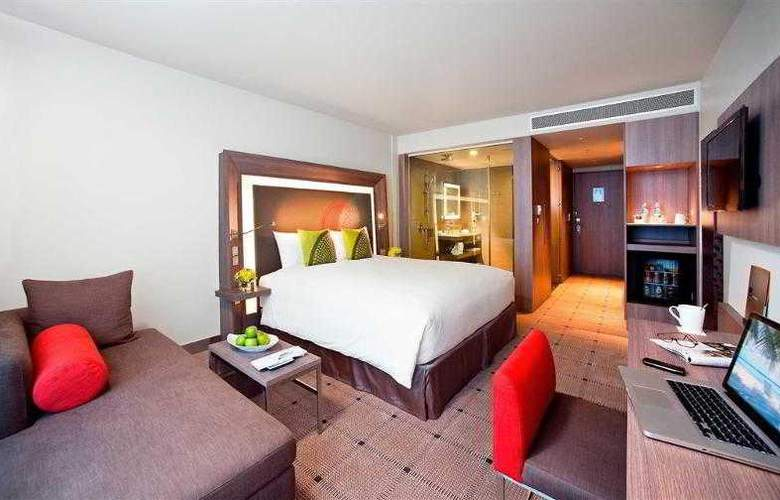 Novotel Bangkok Platinum - Hotel - 34
