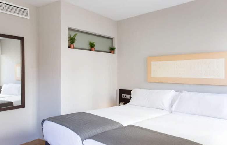 ValenciaFlats Centro Ciudad - Room - 12