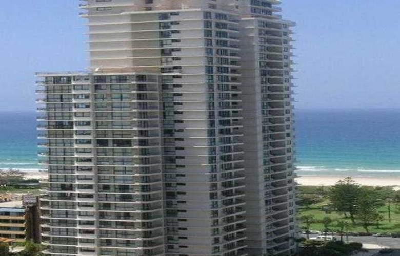 Beach Haven Resort - Hotel - 0