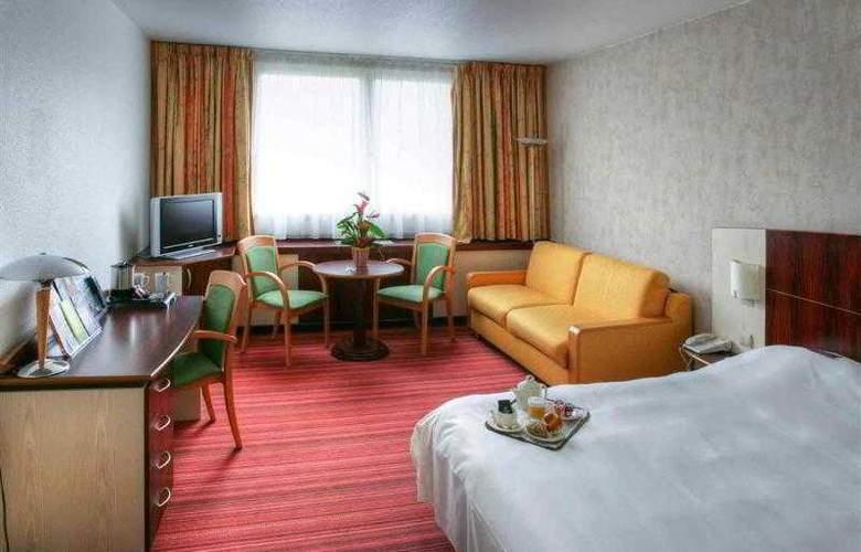 Mercure Besancon Parc Micaud - Hotel - 18