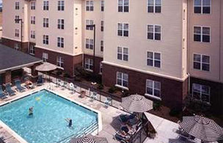 Homewood Suites by Hilton Reading - Hotel - 0