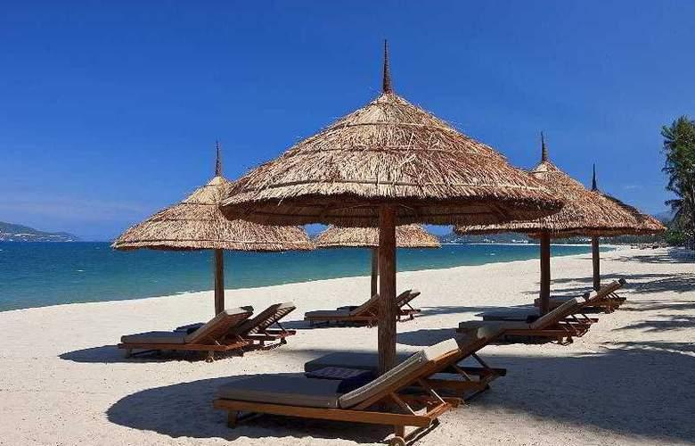 Sheraton Nha Trang Hotel and Spa - Beach - 87