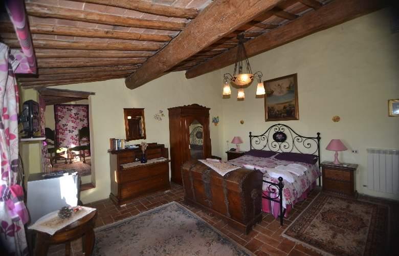 Country Inn Casa Mazzoni - Room - 5