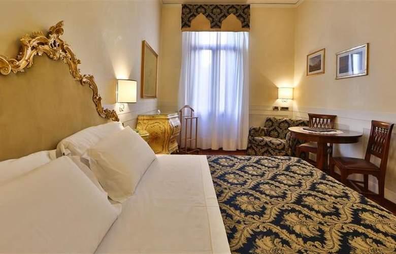 Hotel Ala - Room - 57