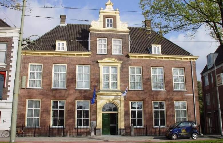 Best Western Museum Hotel Delft - Hotel - 4