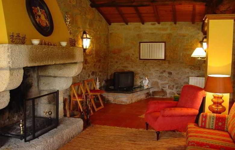 Casa Da Lage - Hotel - 3
