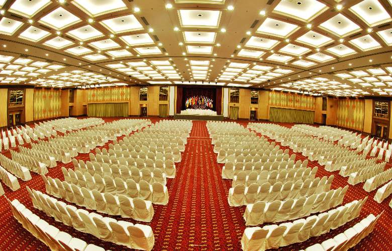 The Puteri Pacific Johor Bahru - Conference - 2