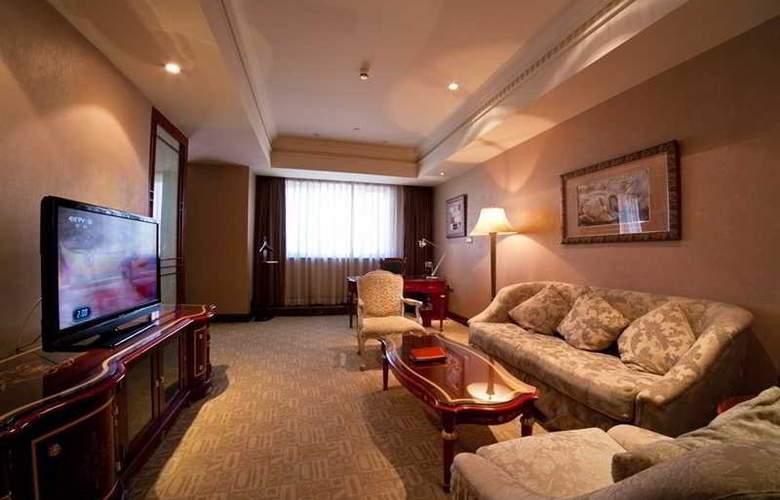 Majesty Plaza Shanghai - Room - 15