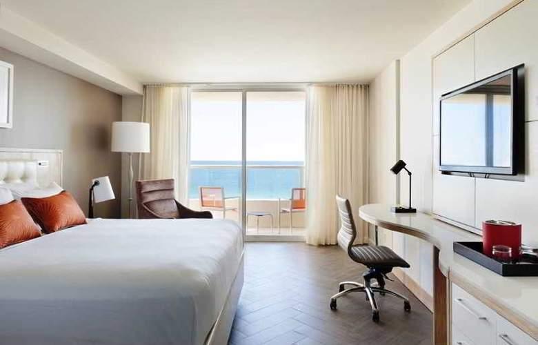 Marriott South Beach - Room - 6