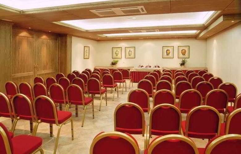Tryp Vielha Baqueira - Conference - 5