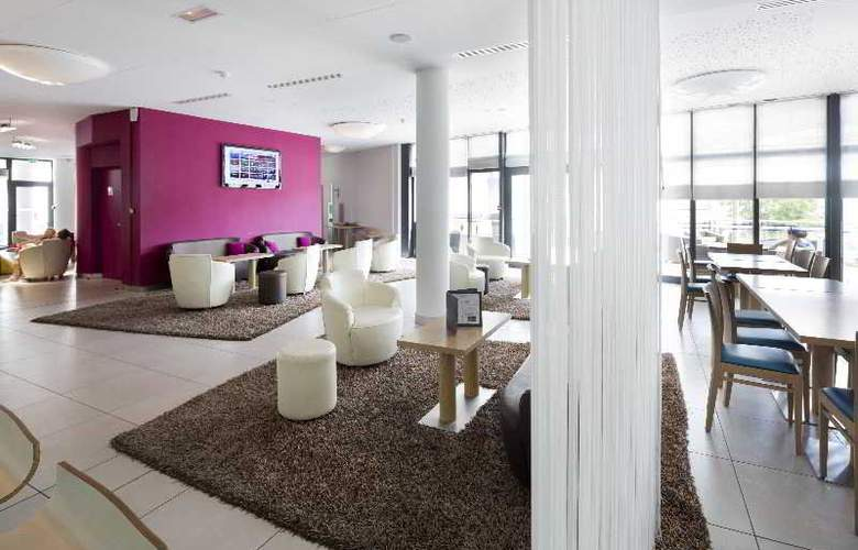 Holiday Inn Express Marseille - General - 3