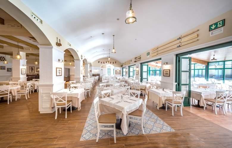 PortAventura - Restaurant - 17