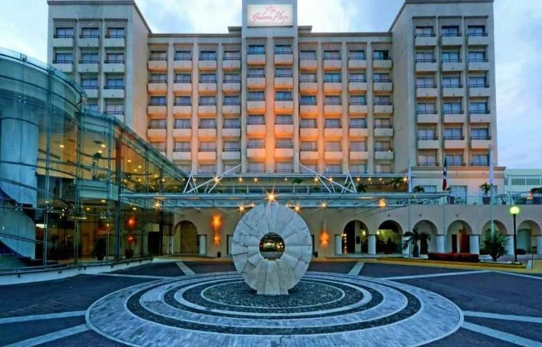 Galeria Plaza Veracruz - Hotel - 0