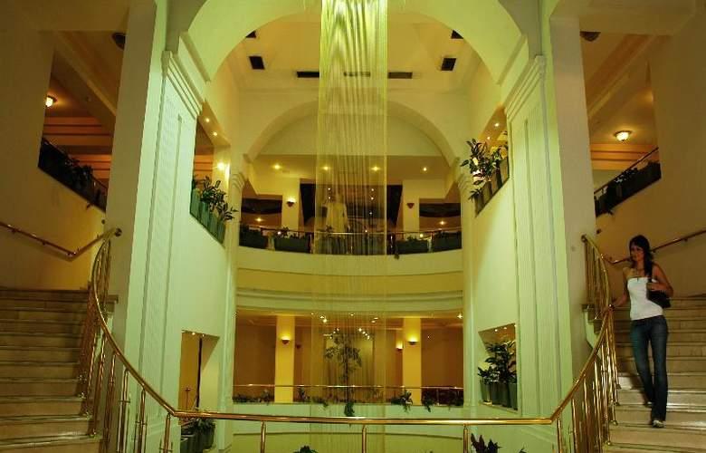 Adonis Hotel - General - 16