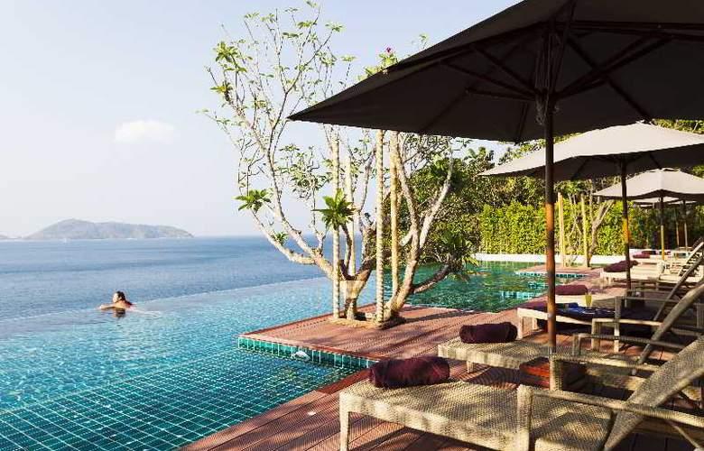 U Zenmaya Phuket - Pool - 0