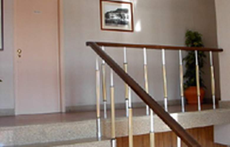 Residencial Do Planalto Mirandes - Hotel - 5