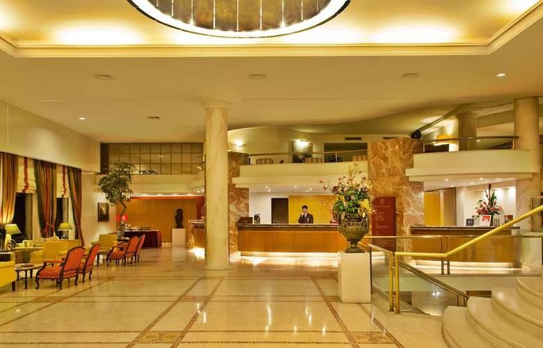 Hotel dos Templarios - General - 10