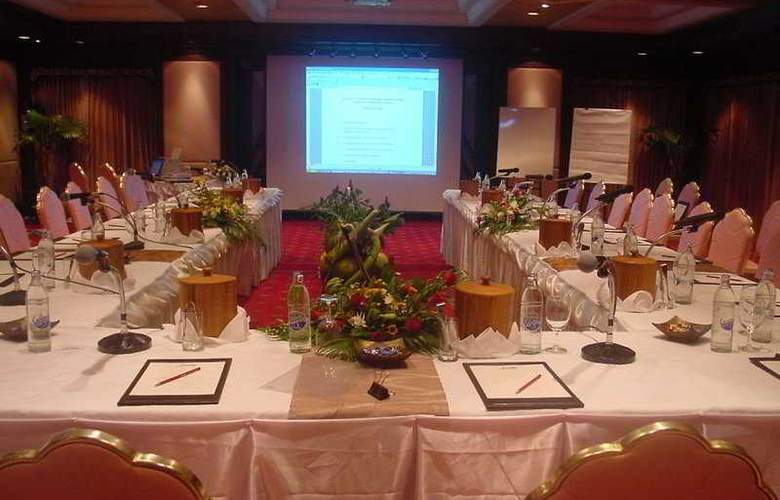 Q Signature Samui - Conference - 9