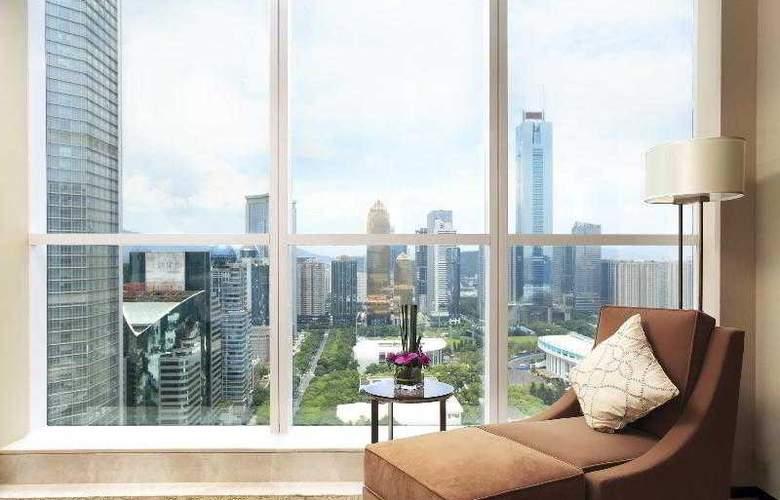 Sheraton Guangzhou - Room - 39