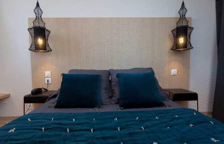 La Quietat - Room - 17