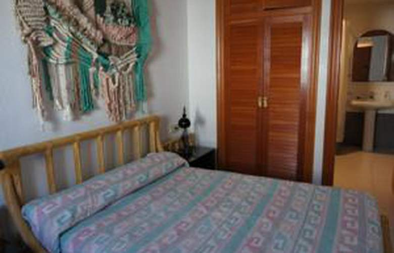 Apartamentos Poblado Marinero 3000 - Room - 5