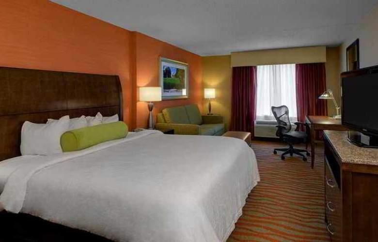 Hilton Garden Inn Arlington Courthouse Plaza - Hotel - 6