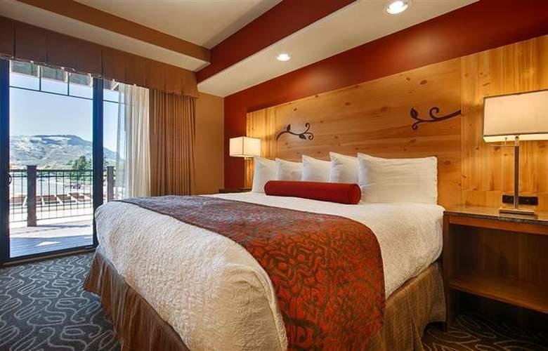 Best Western Ivy Inn & Suites - Room - 68