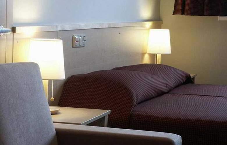 Park Inn Klaipeda - Room - 2