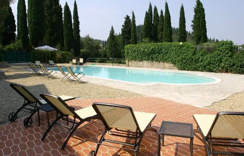 Villa dei Bosconi - Pool - 13