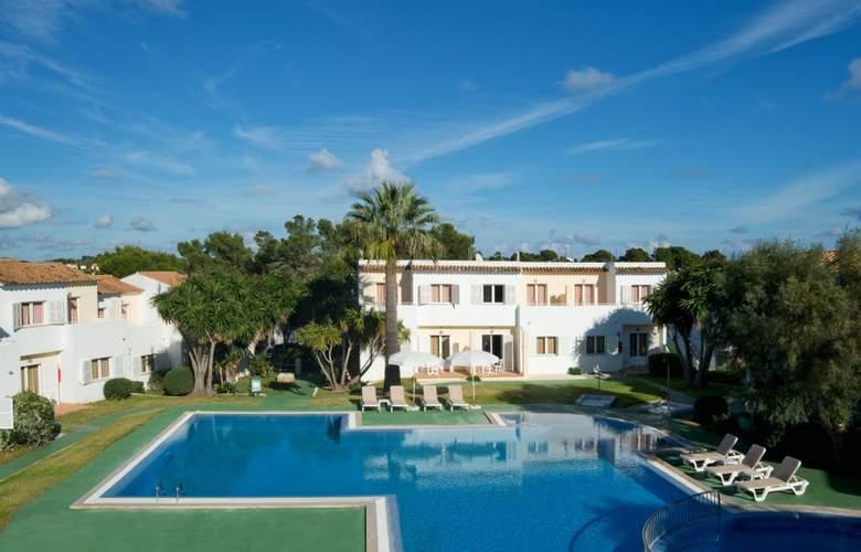 Pierre & Vacances Mallorca Vista Alegre - Pool - 35