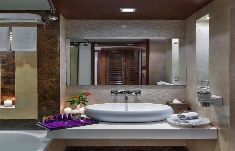 Park Regis Jaipur - Room - 9