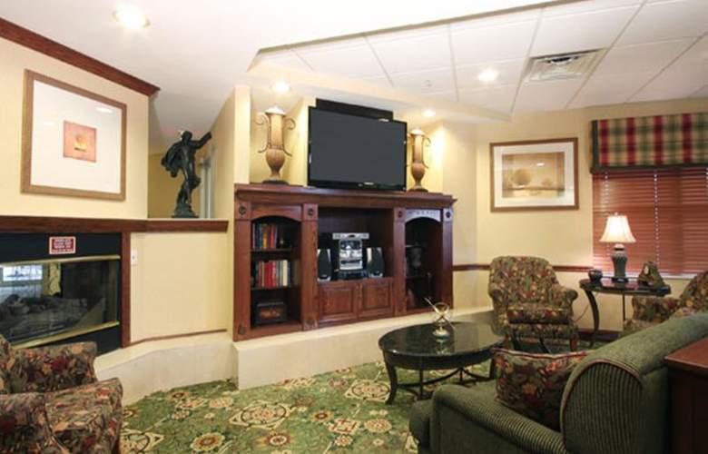 Residence Inn by Marriott Kansas City Independence - General - 4
