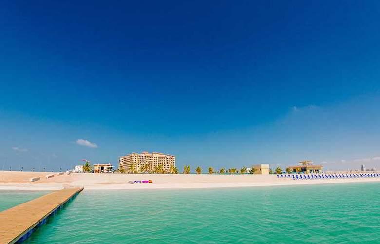 Marjan Island Resort & Spa - Beach - 2
