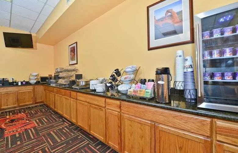 Best Western Red Hills - Hotel - 11