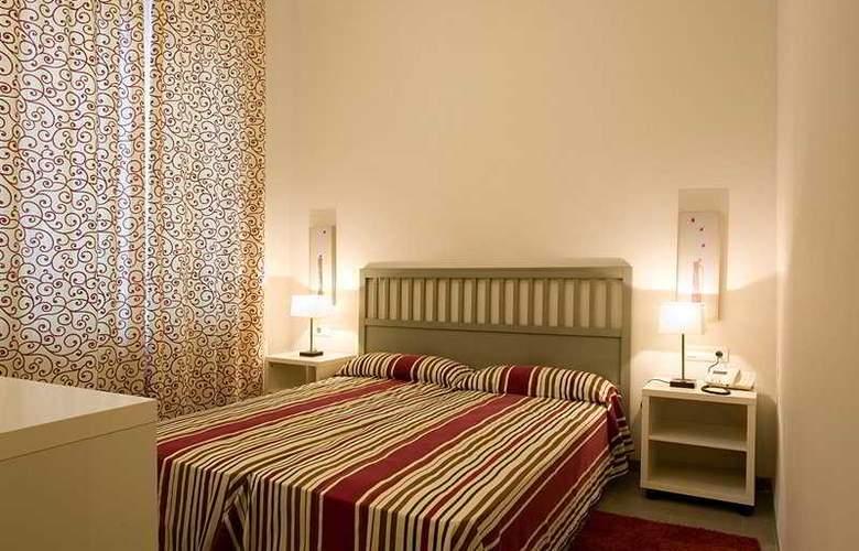 Montehueznar Spa - Room - 3