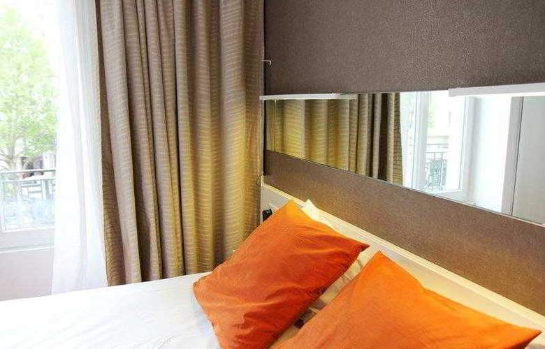 Best Western Hotel Le Montparnasse - Hotel - 11