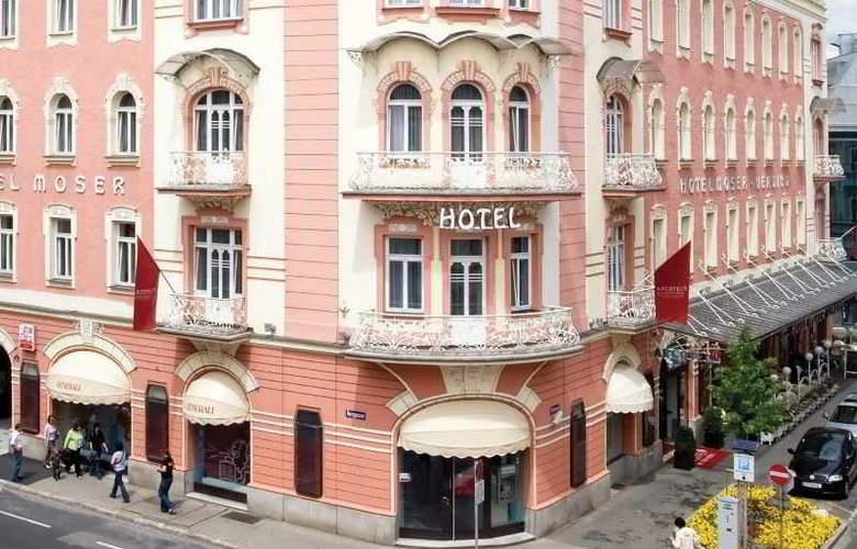 Arcotel Moser Verdino - Hotel - 5
