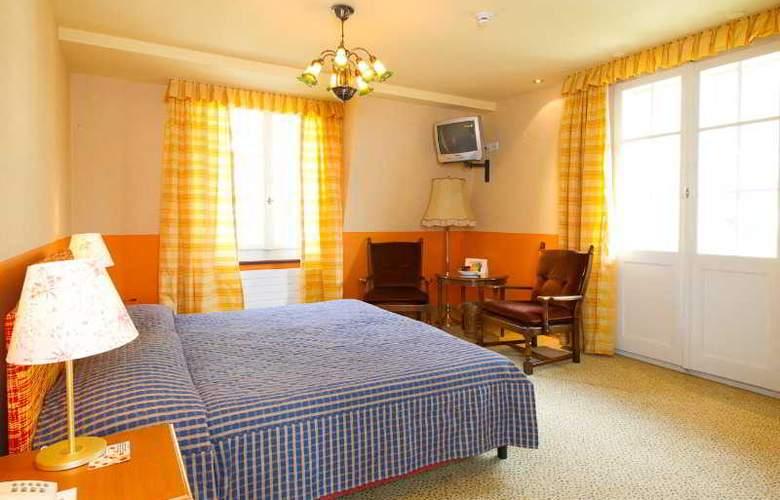 Belvedere Wengen - Room - 19